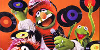 Rock Music with the Muppets