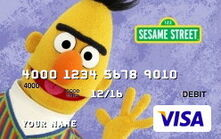 Sesame debit cards 19 bert