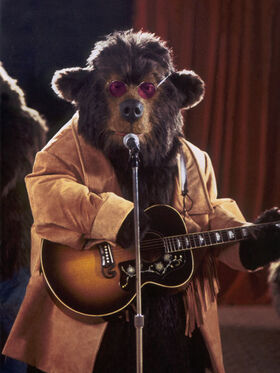 Ted-Bedderhead