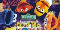 Sesame Street Live discography