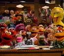 Die Muppets feiern Jim Henson