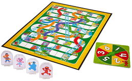 Chutes and ladders 2