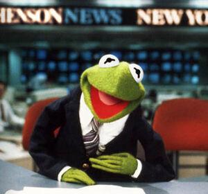 Kermitnews