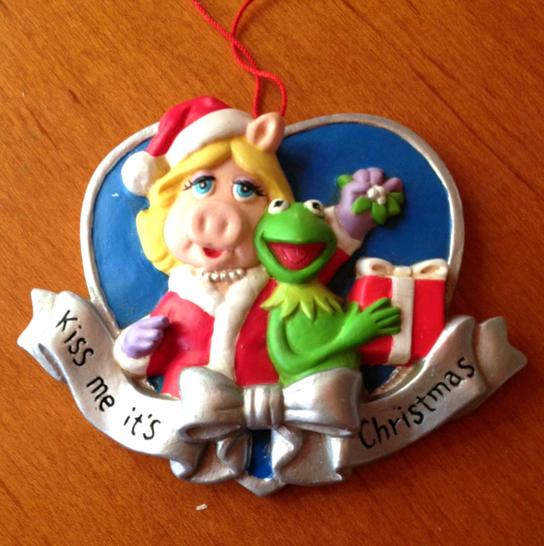 Midwest K&P ornament