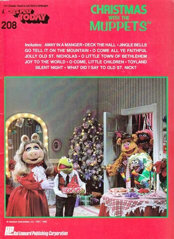 File:Christmas with the Muppets.jpg