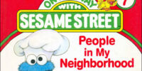On My Way with Sesame Street Volume 7