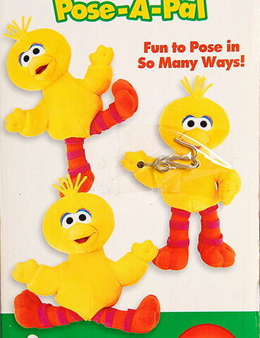 File:Fisher-price 1999 pose-a-pal plush big bird 3.jpg