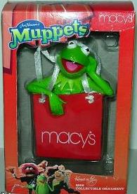 Kermitmacysornament