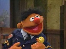 OfficerErnie