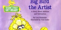 Big Bird the Artist
