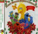 Happy Sesame Street Christmas