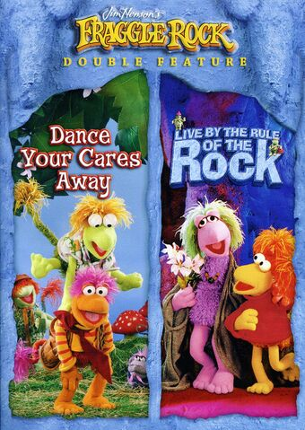 File:Fraggle Rock Double Feature.jpg