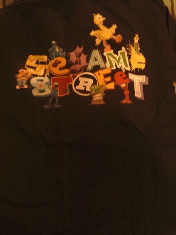 File:Sesame Shirt.jpg