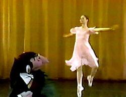 Count-ballerina