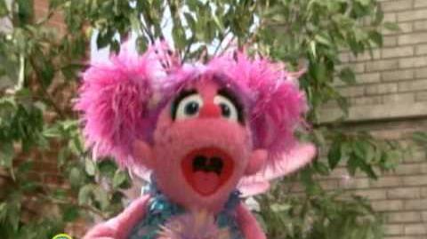 Sesame Street My Own Fairy Tale