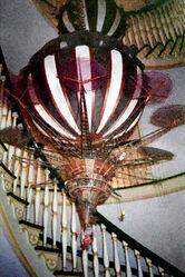 The Balloon Race 2