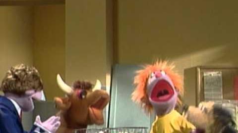 Sesame Street Song Homer the Pet Elephant