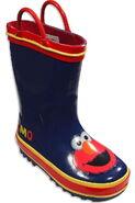 Hatley 2012 boots elmo face