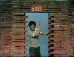 Luis exit