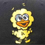 New era cap sesame 59fifty little monster big bird 3