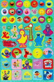 Innovative designs stickers 2012 b