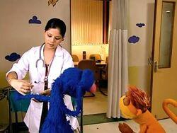 MisadventuresGroverTotoHospital