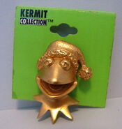 Starline kermit pin 3