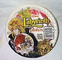 Labyrinth Plates-Package