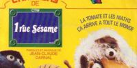 Chansons de 1, Rue Sésame: La Tomate et les Maths