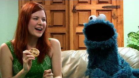 Sesame Street & The Origin of Om nom nom nom