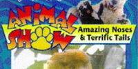 Animal Show books