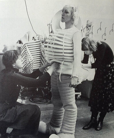 File:Betsy Baytos suiting up.jpg