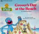 Grover's Day at the Beach