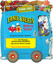 Ernie & Bert's Delivery Service