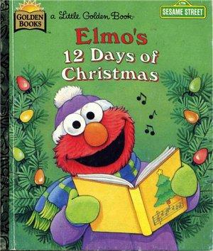Elmo's 12 Days of Christmas | Muppet Wiki | FANDOM powered by Wikia