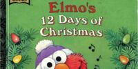 Elmo's 12 Days of Christmas