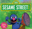 Sesame Street Magazine (Aug 2003)