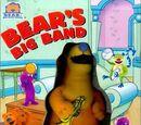 Bear's Big Band!