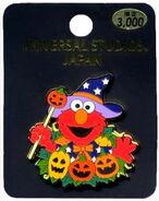 Halloweenelmopin