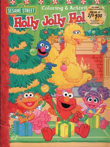 File:Holly Jolly Holiday.JPG