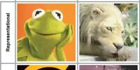 Muppets vs Creatures
