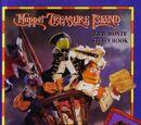 Muppet Treasure Island: The Movie Storybook