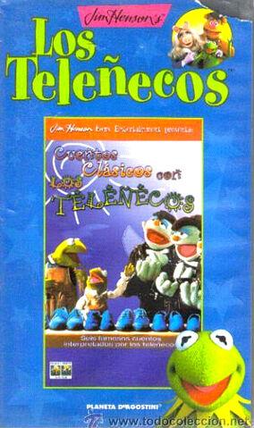 File:Telenecos VHS.JPG
