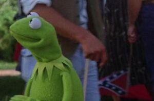 Confederatefrog