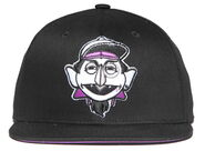 Mishka 2016 count baseball cap 1
