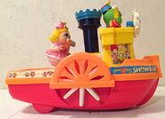 Muppet babies showboat 1