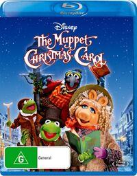 MuppetChristmasCarolAUSBluRay