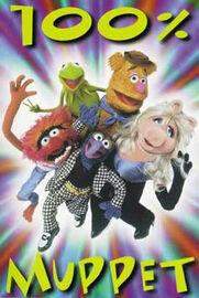Poster-100-Percent-Muppet