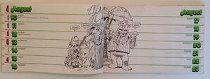 Muppet Diary 1980 - 23