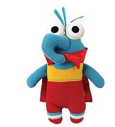 Gonzo Pook-a-Looz front